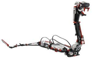 Charvik-EV3-robotics