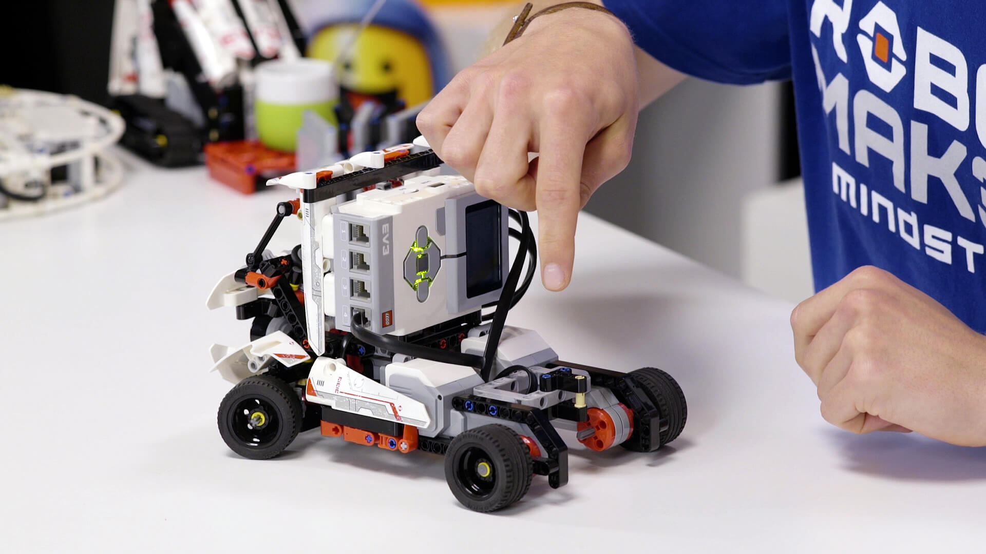 lego-robotics-charvik-academy   Charvik Academy LLP ,