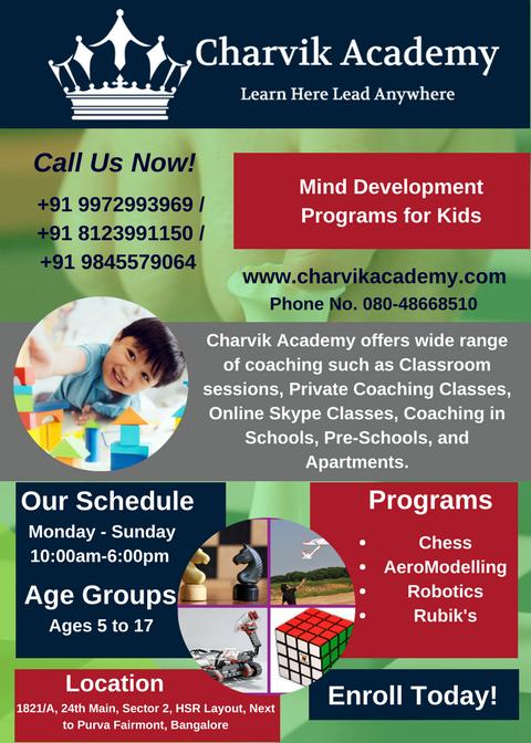 charvik-academy-flyer