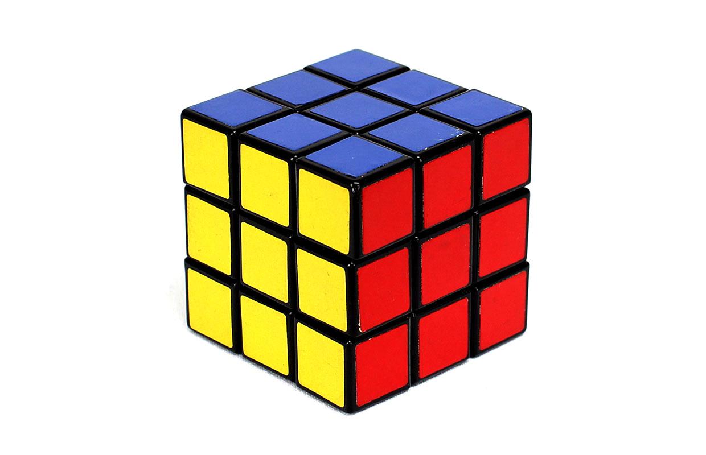 charvik-rubik's-cube