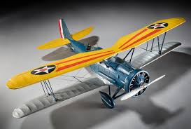 static model aircrafts